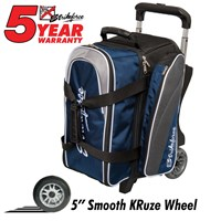 KR Apex Double Roller Bowling Bags