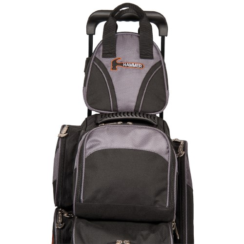 Hammer Plus One Carbon/Black Single Tote Core Image