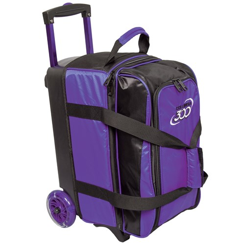 Columbia Icon Double Roller Purple Core Image