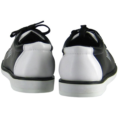 Tenth Frame Mens Classic Black/White Core Image