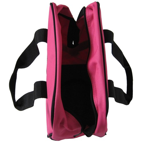 Tenth Frame Companion Single Tote Pink Core Image