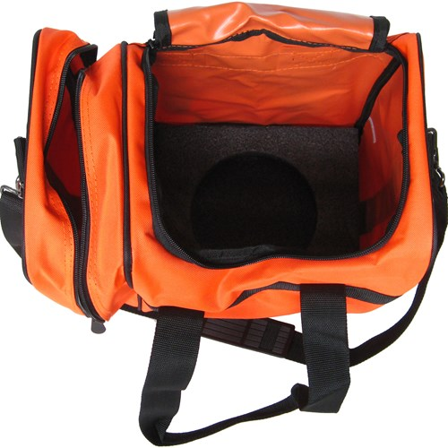 Tenth Frame Venture Single Tote Orange Core Image