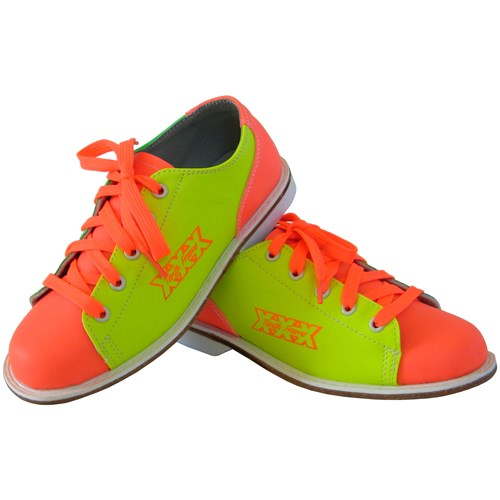 Tenth Frame Womens Neon Core Image