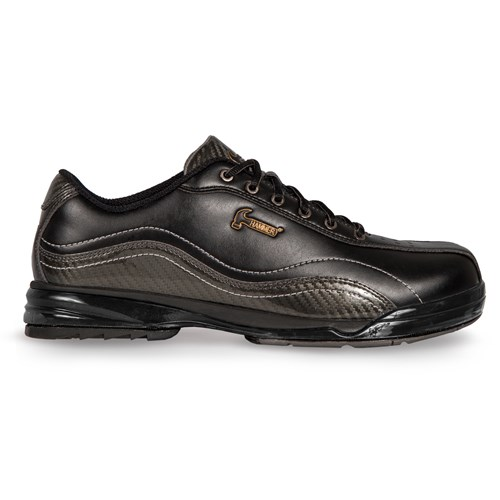 Hammer Mens Force Black/Carbon Right Hand Wide Width Core Image