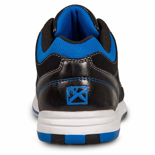 KR Strikeforce Mens Titan Black/Royal Core Image