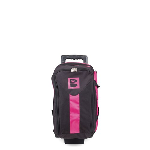 Brunswick Blitz Double Roller Pink Core Image