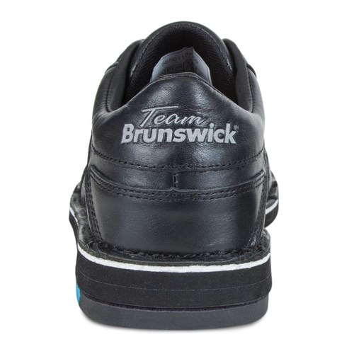 Brunswick Mens Team Brunswick Black Right Hand Core Image