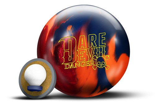 Roto Grip Dare Devil Danger Core Image