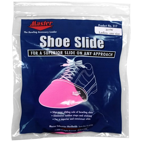Master Womens Shoe Slide Pink Core Image