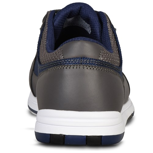 KR Strikeforce Mens Spartan Grey/Navy Core Image