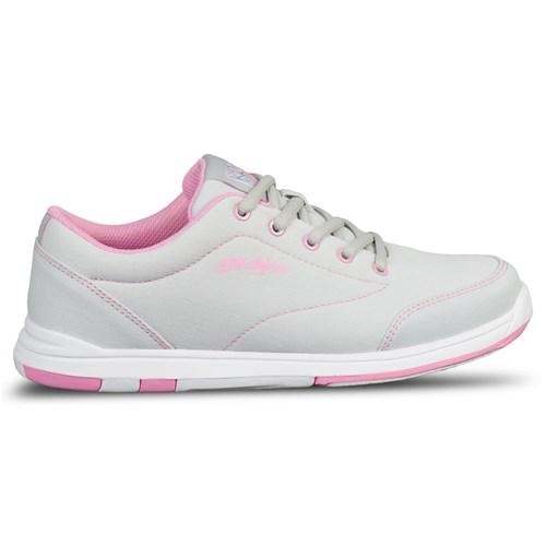KR Strikeforce Womens Chill Light Grey/Pink Core Image