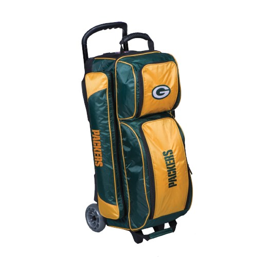 KR Strikeforce NFL Triple Roller Packers Core Image