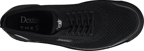 Dexter Mens THE 9 ST Black Wide Right Hand or Left Hand Core Image