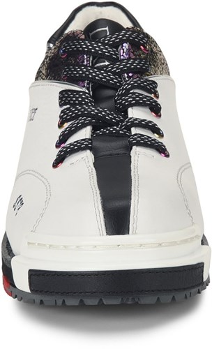 Dexter Womens SST 8 Pro White/Crackle Wide Right Hand or Left Hand Core Image