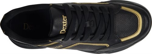 Dexter Mens Bud Black/Gold Core Image