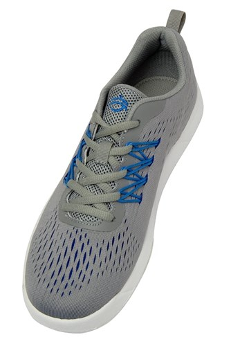 BSI Womens #930 Grey/Blue Core Image