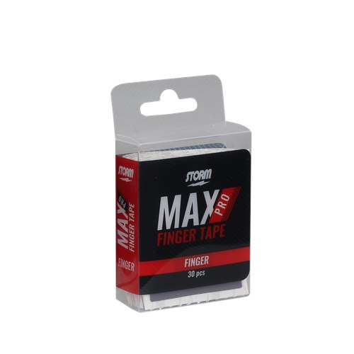 Storm Max Pro Thumb Tape Red Core Image