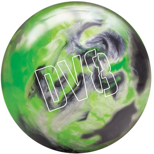DV8 Frequency with Free Spare Ball Core Image