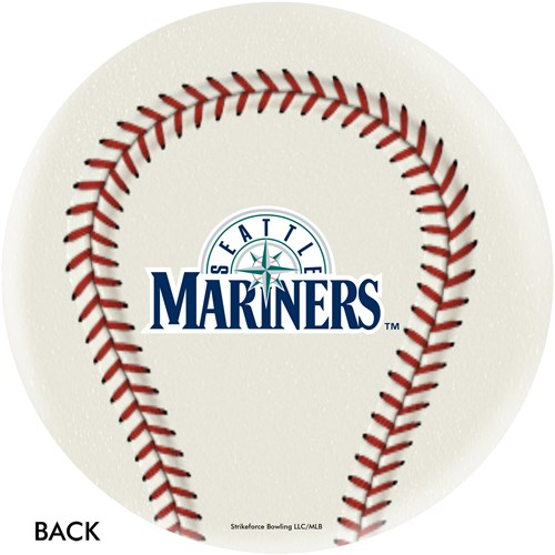 KR Strikeforce MLB Ball Seattle Mariners Core Image