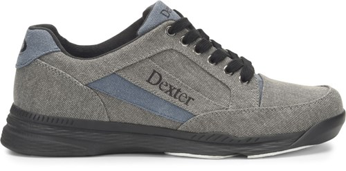 Dexter Mens Brock Grey/Blue/Black Core Image
