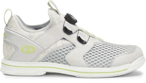 Dexter Unisex Pro BOA Grey/Lime Right Hand Core Image