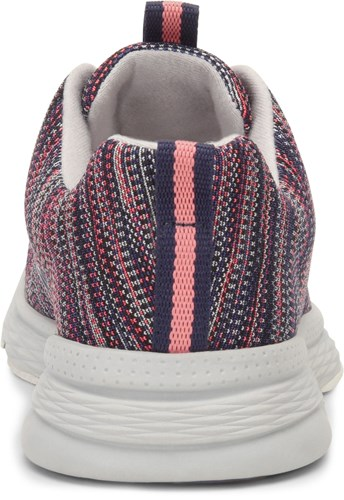 Dexter Womens Abby Pink/Blue/Multi Core Image