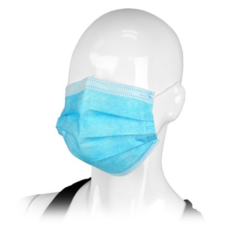 Genesis Disposable Face Masks (Box of 50) Core Image