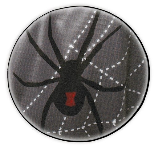 Robbys No Wet Foot Black Widow Core Image