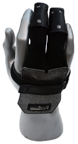 Griips Glove Chrome Core Image