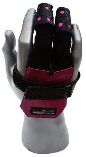 Griips Glove Pink Core Image