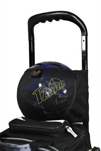 Brunswick Joey Pro Black Core Image