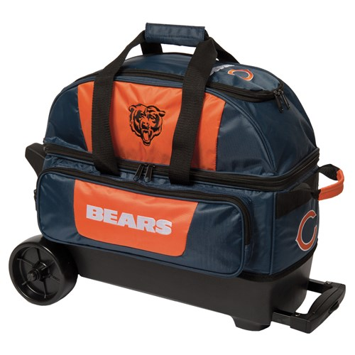 KR NFL 2 Ball Roller Chicago Bears Core Image