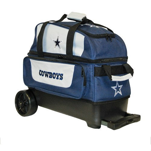 KR NFL 2 Ball Roller Dallas Cowboys Core Image