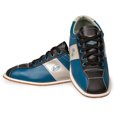 Linds Mens Monarch (with Laces) Rental Shoe Core Image