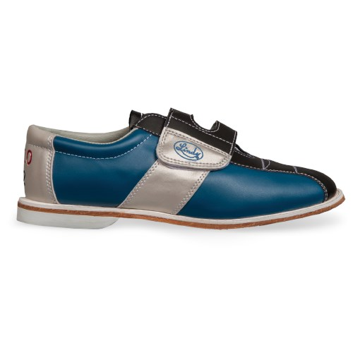 Linds Mens Monarch (with Straps) Rental Shoe Core Image