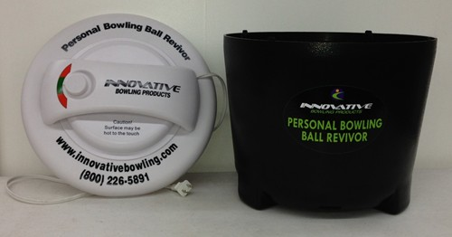 Innovative Personal Bowling Ball Revivor Core Image