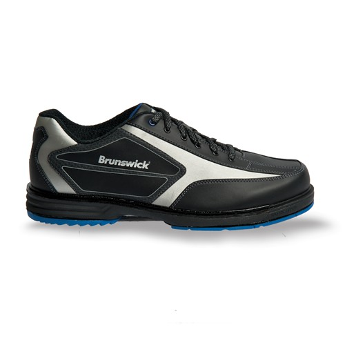 Brunswick Mens Stealth Black/Graphite RH Wide Core Image
