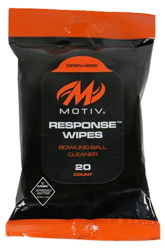 Motiv Response Wipes Core Image