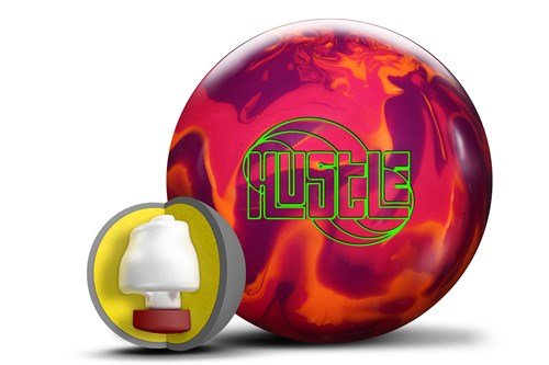 Roto Grip Hustle P-R-O Core Image