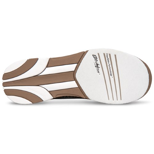 KR Strikeforce Womens Curve White/Leopard Core Image