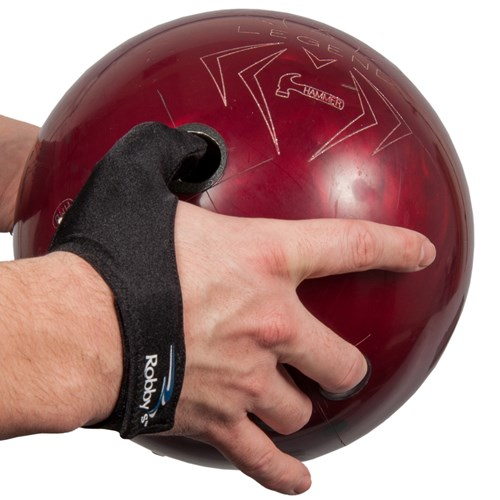 Robbys Thumb Saver Left Hand Core Image