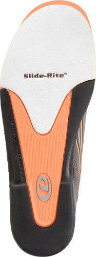Dexter Mens Keith Black/Orange Core Image