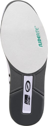 Storm Mens Gust White/Grey Core Image