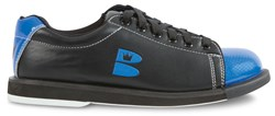 Brunswick TZone Unisex Black/Royal Core Image