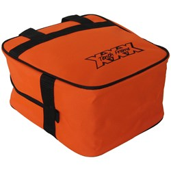 Tenth Frame Companion Single Tote Orange Core Image