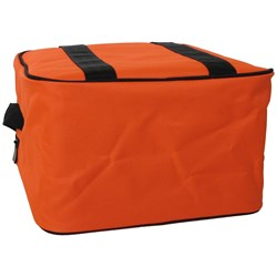 Tenth Frame Basic Orange Single Tote Core Image