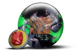 Roto Grip No Rules Pearl Core Image