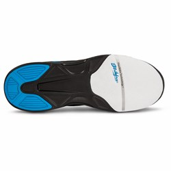 KR Strikeforce Mens Crossfire Lite Black/Blue Core Image