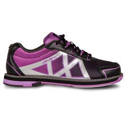 KR Strikeforce Womens Kross Black/Purple Core Image