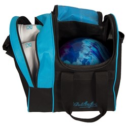 KR Rook Single Tote Aqua Core Image